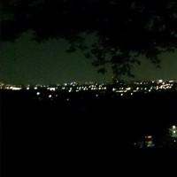 星の見えない夜に
